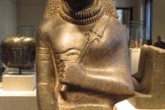 Arte egipcio, Neues Museum