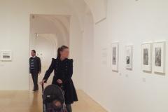Robert Adams en el Reina Sofía: espacios