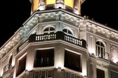 Arquitectura Centro Zaragoza