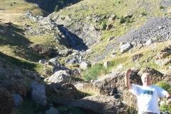 Canal de Izás