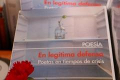 Día del Libro, 2014