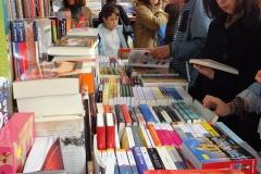 Día del Libro, 2012