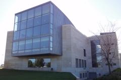 Biblioteca, EPS Huesca
