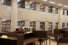 Fine Arts Library, Indiana University