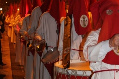 Procesión de Jueves Santo, 2010