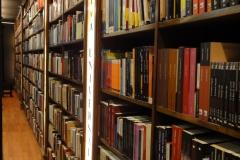 Librería Más Puro Verso, Montevideo