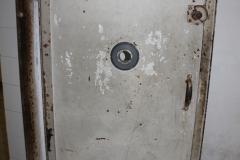 Mauthausen, cámara de gas