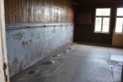 Mauthausen, urinarios