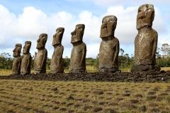 Isla de Pascua, Rapa Nui