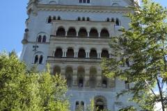 Schlöss Neuschwanstein