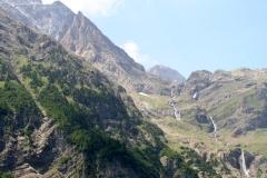 Valle de Pineta, verano