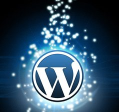 Crear un web para archivos mediante WordPress