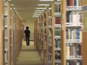 Informatización y digitalización de bibliotecas: factores de desarrollo