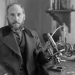 Santiago Ramón y Cajal: viajes, fotografía y memoria