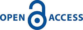Logotipo de acceso abierto