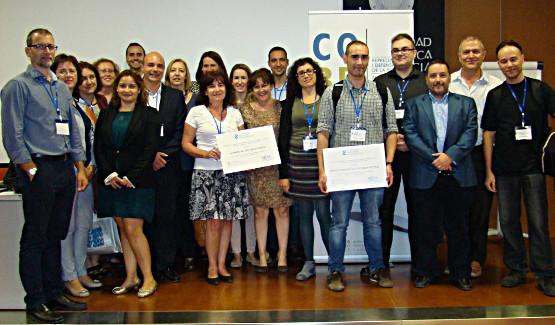Jornadas Valencianas Documentación 2013