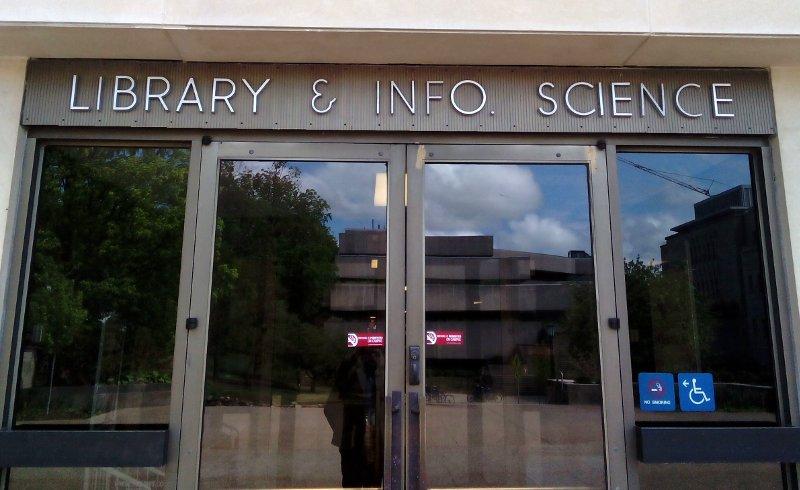 Dep. of Information & Library Science, Herman B. Wells Library, IU