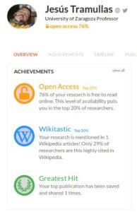 Unpaywall, para encontrar papers en acceso abierto